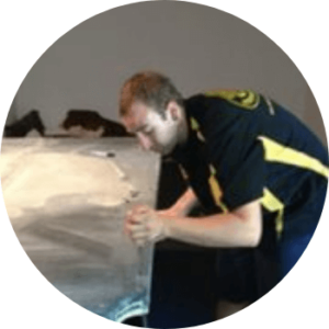 Brad - Our Piano removals specialist